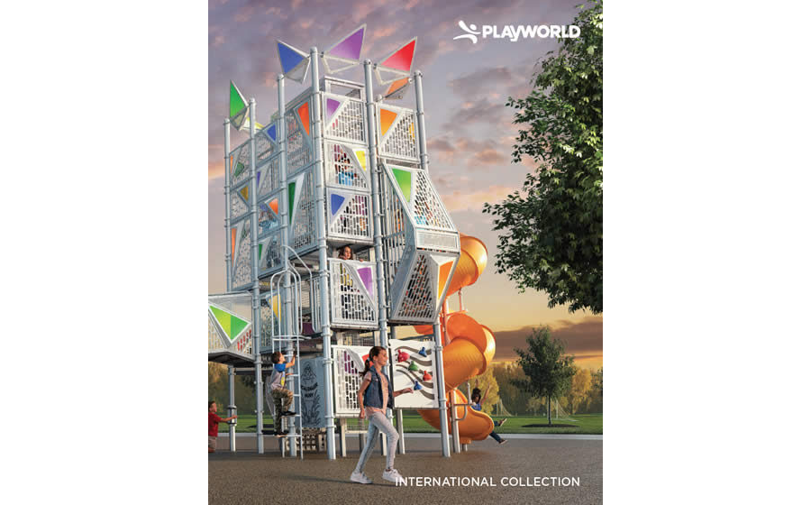 Playworld 2020 GB