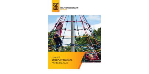 Seilfabrik Ullmann 2020 DE FR
