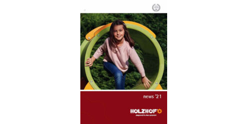Holzhof News 2021 IT
