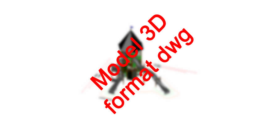 8048383 model 3D