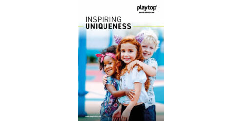 Playtop Inspiring Uniqueness 2020 GB